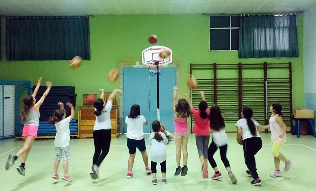 Ξεκινούν οι εγγραφές στην Ακαδημία Μπάσκετ των Αετών Βέροιας