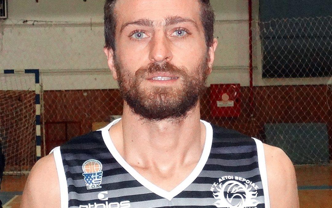 Στο Top10 των…μπόμπερ από τα 6.75 ο Κώστας Μαραπίδης!