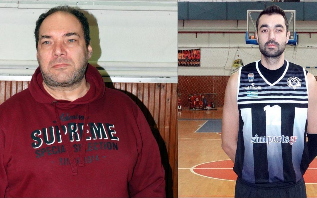 Προπονητής της αγωνιστικής στον 3ο όμιλο ο Μάριος Γεωργιάδης, στην πεντάδα ο Μανώλης Σταυρουλάκης!